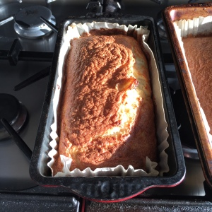 Looks good: but the proof is inside the cake