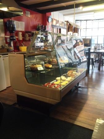 Cafe Mellar's